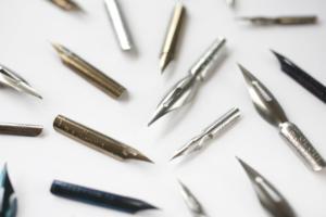 【徹底比較!】使いやすいポインテッドペンはどれ!?