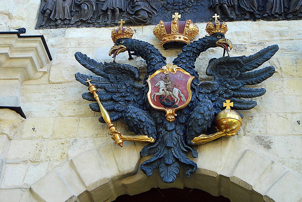 西洋紋章の歴史・なんで盾の形をしているの?