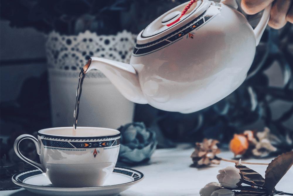 英国イメージが強い「紅茶」誕生までの歴史